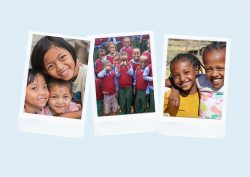 Kindergifts charitable fundraising site supports Stand by Me