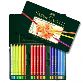 12. Fabre Castell Colour Pencils Tin x 60 (Amazon).png