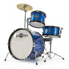 11. Junior 3 Piece Drum Kit (Gear 4 Music).jpg