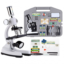 8. Microscope Advanced Science Kit (Amazon).png