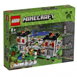 6. Lego Minecraft, The Forteress (John Lewis).jpg