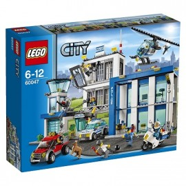 Gift Lego City Set