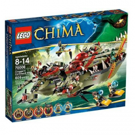 Gift Legends of Chima Set