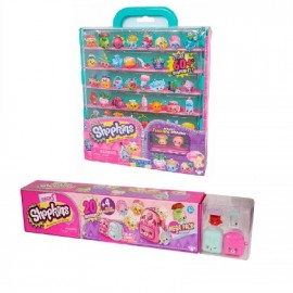 Gift Shopkins Mega Set