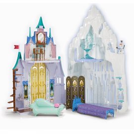 Gift Disney Frozen Castle