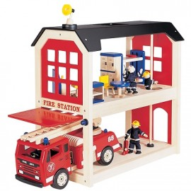 5. Fire Station and Engine Set (Mulberry Bush).jpg