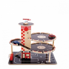 5. Hape Park and Wooden Garage (Cottage Toys).png