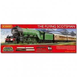 4. Hornby Train Set, The Flying Scotsman (Amazon).jpg