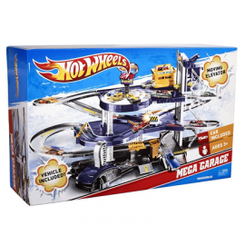 Gift Hot Wheels Playset