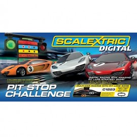 Gift Scalextric Set