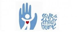 Charity Save a Child's Heart UK