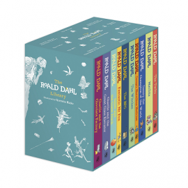 14. Roal Dahl Books Set (Waterstones).png