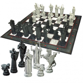 13. Harry Potter Wizard Chess Set (Amazon).png