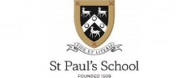 Charity St Paul's School Bursary Fund